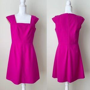 MARC New York Andrew Marc pink dress